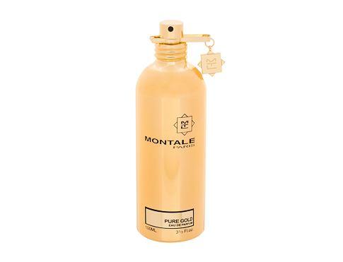 Montale Paris Pure Gold 100 ml EDP pro ženy