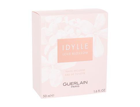 Guerlain Idylle Love Blossom 50 ml EDT pro ženy