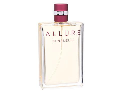 Chanel Allure Sensuelle 100 ml EDT Poškozená krabička pro ženy