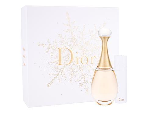 Christian Dior J´adore EDP dárková sada pro ženy - EDP 100ml + EDP 10ml
