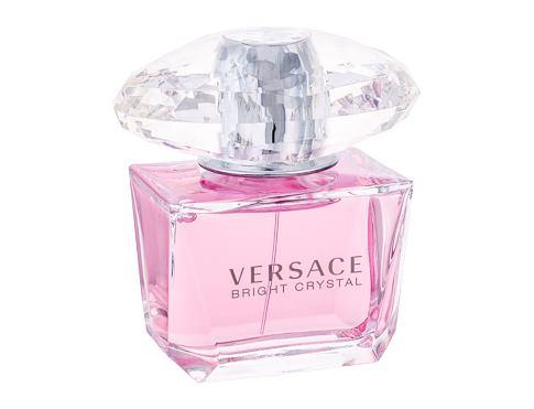 Versace Bright Crystal 90 ml EDT pro ženy