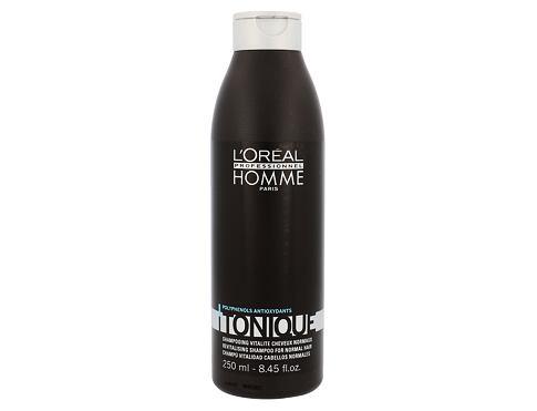 L´Oréal Professionnel Homme Tonique 250 ml šampon pro muže