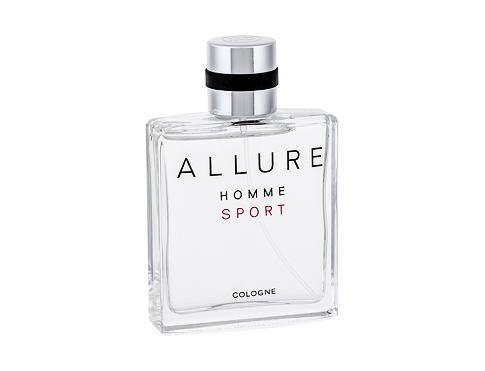 Chanel Allure Homme Sport Cologne 50 ml EDC pro muže