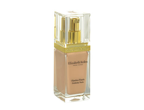 Make-up Elizabeth Arden Flawless Finish Perfectly Nude SPF15 30 ml 06 Warm Sunbeige poškozená krabička