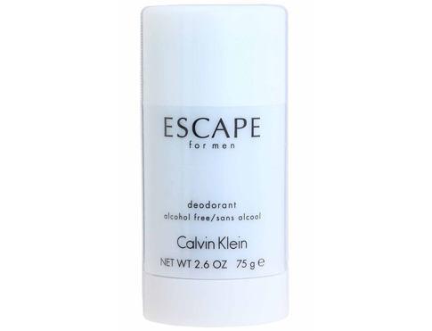 Calvin Klein Escape For Men 75 ml deodorant pro muže