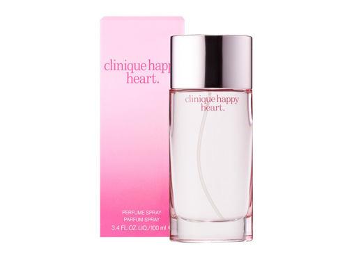 Clinique Happy Heart 50 ml EDP Tester pro ženy