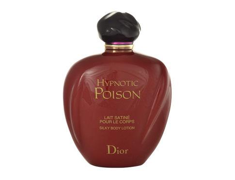 Christian Dior Hypnotic Poison 200 ml tělové mléko pro ženy