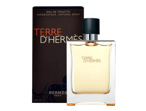 Hermes Terre D´Hermes 200 ml EDT Tester pro muže