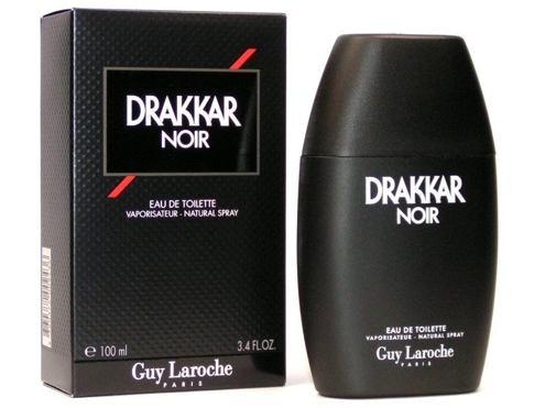 Guy Laroche Drakkar Noir 30 ml EDT pro muže