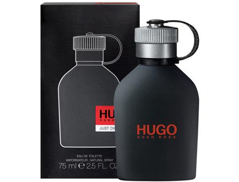 HUGO BOSS Hugo Just Different 40 ml EDT pro muže