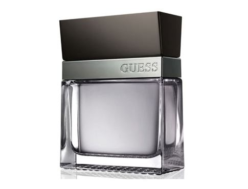 GUESS Seductive Homme 50 ml EDT Tester pro muže