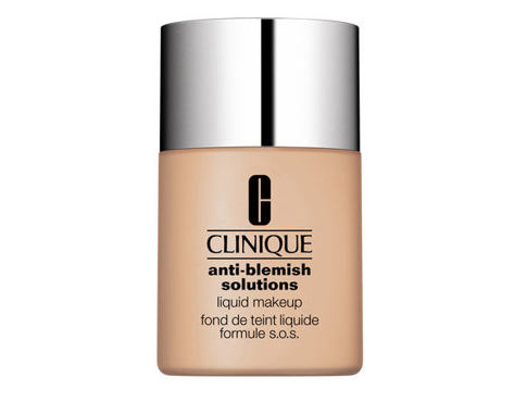 Clinique Anti-Blemish Solutions 30 ml makeup 01 Fresh Alabaster pro ženy