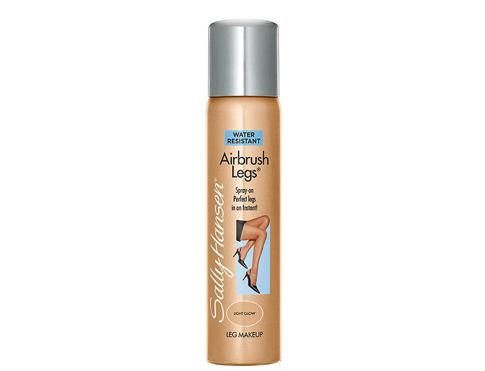 Sally Hansen Airbrush Legs Spray 75 ml samoopalovací přípravek Light Glow pro ženy