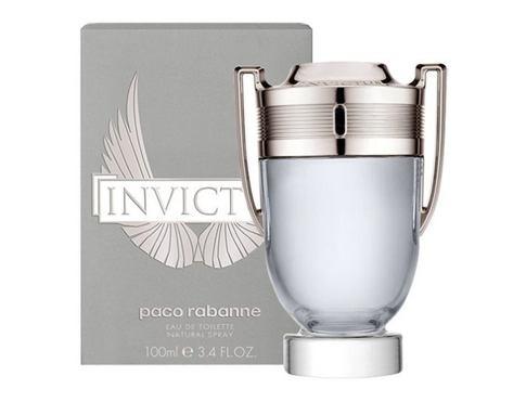 Paco Rabanne Invictus 150 ml EDT Poškozená krabička pro muže