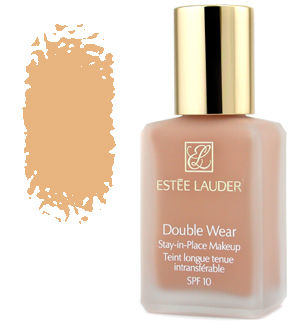 Estée Lauder Double Wear Stay In Place SPF10 30 ml makeup 4C2 Auburn pro ženy