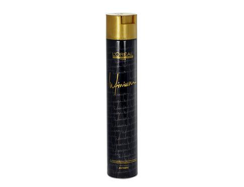 L´Oréal Professionnel Infinium Extreme 500 ml lak na vlasy pro ženy