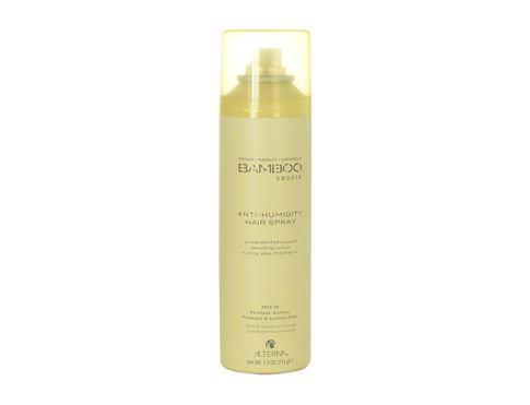 Alterna Bamboo Smooth Anti-Humidity 213 g lak na vlasy pro ženy
