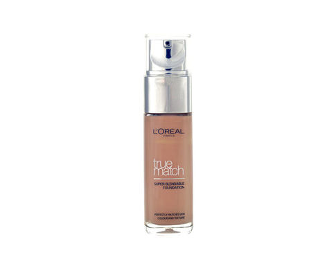 L´Oréal Paris True Match SPF17 30 ml makeup R3-C3 Rose Beige pro ženy