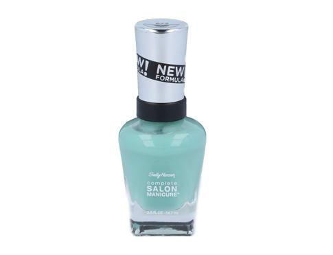 Sally Hansen Complete Salon Manicure 14,7 ml lak na nehty 672 Jaded pro ženy