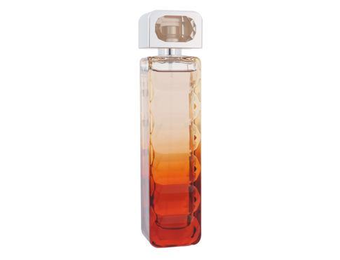 HUGO BOSS Boss Orange Sunset 75 ml EDT pro ženy