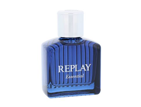 Replay Essential For Him 50 ml EDT pro muže