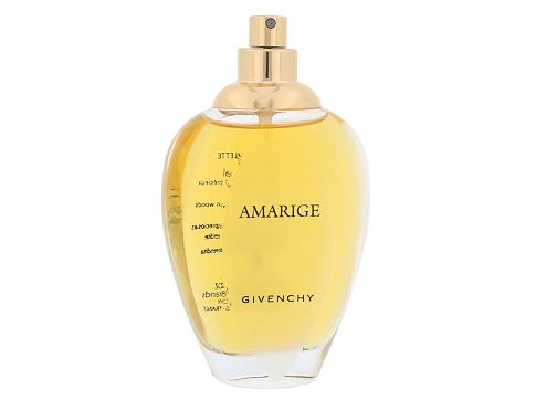 Givenchy Amarige 100 ml EDT Tester pro ženy