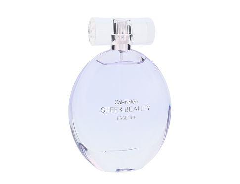 Calvin Klein Sheer Beauty Essence 100 ml EDT pro ženy