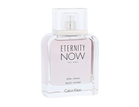 Calvin Klein Eternity Now For Men 100 ml voda po holení pro muže