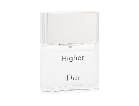 Christian Dior Higher 50 ml EDT pro muže