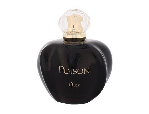 Christian Dior Poison 100 ml EDT pro ženy
