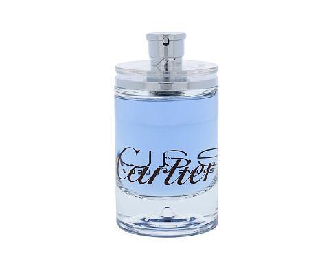 Cartier Eau de Cartier Vetiver Bleu 100 ml EDT unisex