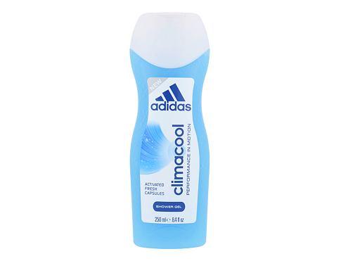 Adidas Climacool 250 ml sprchový gel pro ženy