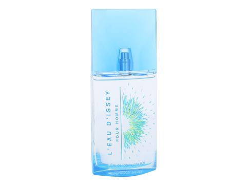 Issey Miyake L´Eau D´Issey Pour Homme Summer 2016 125 ml EDT pro muže