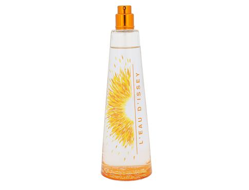 Issey Miyake L´Eau D´Issey Summer 2016 100 ml EDT Tester pro ženy