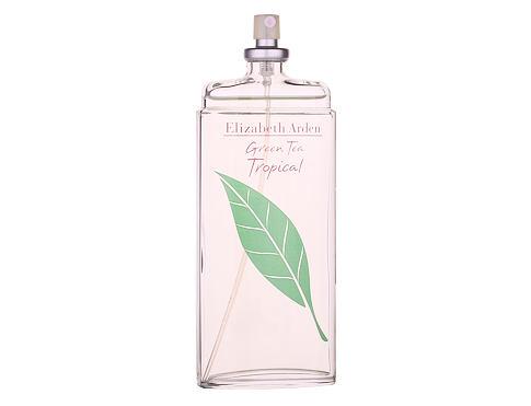 Elizabeth Arden Green Tea Tropical 100 ml EDT Tester pro ženy