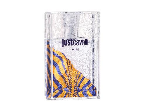 Roberto Cavalli Just Cavalli Him 30 ml EDT pro muže