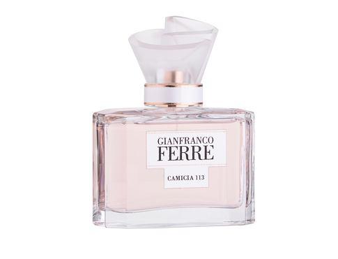 Gianfranco Ferré Camicia 113 100 ml EDT pro ženy