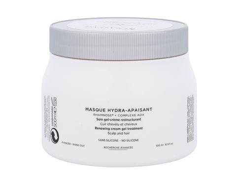 Kérastase Spécifique Hydra-Apaisant 500 ml maska na vlasy pro ženy