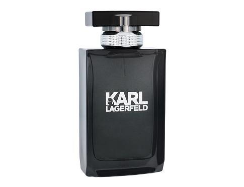 Karl Lagerfeld Karl Lagerfeld For Him 100 ml EDT pro muže