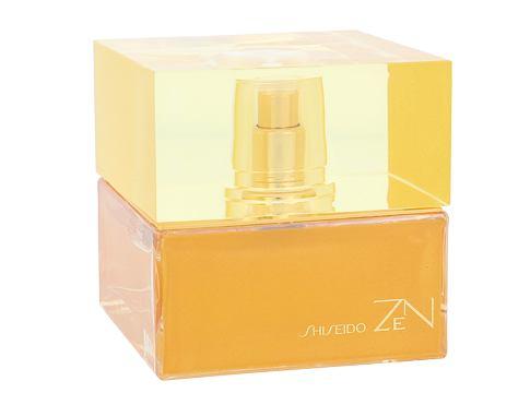 Shiseido Zen 50 ml EDP pro ženy