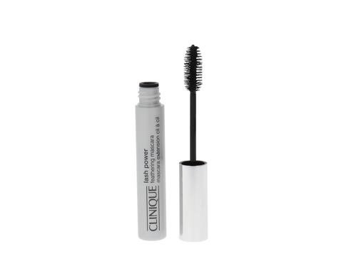 Řasenka Clinique Lash Power Feathering 5,5 ml 01 Black Onyx