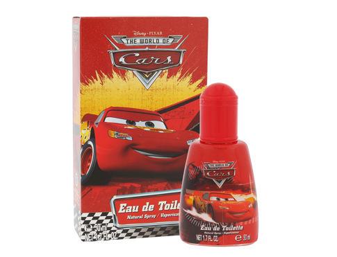 Disney Cars 50 ml EDT unisex