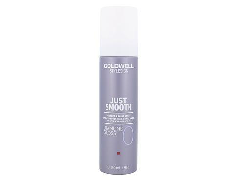 Goldwell Style Sign Just Smooth Diamond Gloss 150 ml lak na vlasy pro ženy