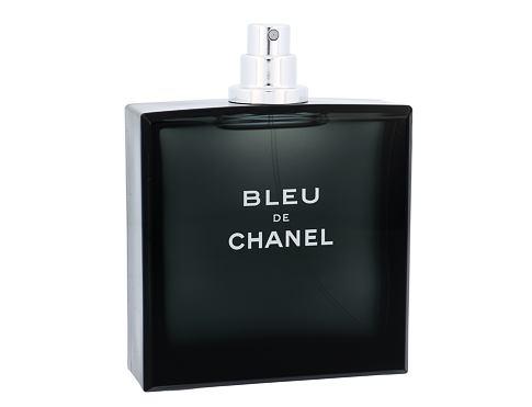 Chanel Bleu de Chanel 100 ml EDT Tester pro muže