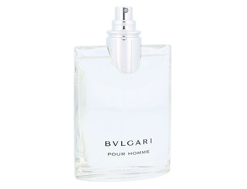Bvlgari Pour Homme 100 ml EDT Tester pro muže