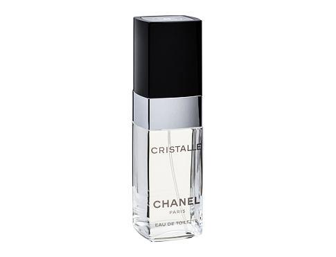 Chanel Cristalle 100 ml EDT pro ženy