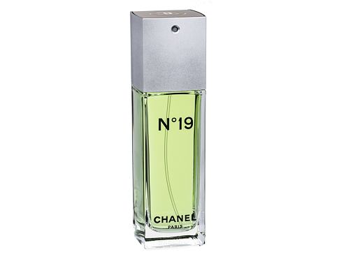 Chanel No. 19 100 ml EDT pro ženy