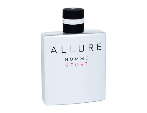 Chanel Allure Homme Sport 150 ml EDT pro muže