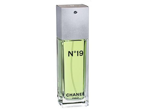 Chanel No. 19 100 ml EDT Tester pro ženy