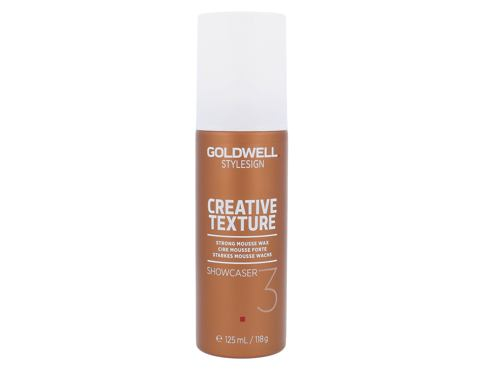 Goldwell Style Sign Creative Texture Showcaser 125 ml vosk na vlasy pro ženy